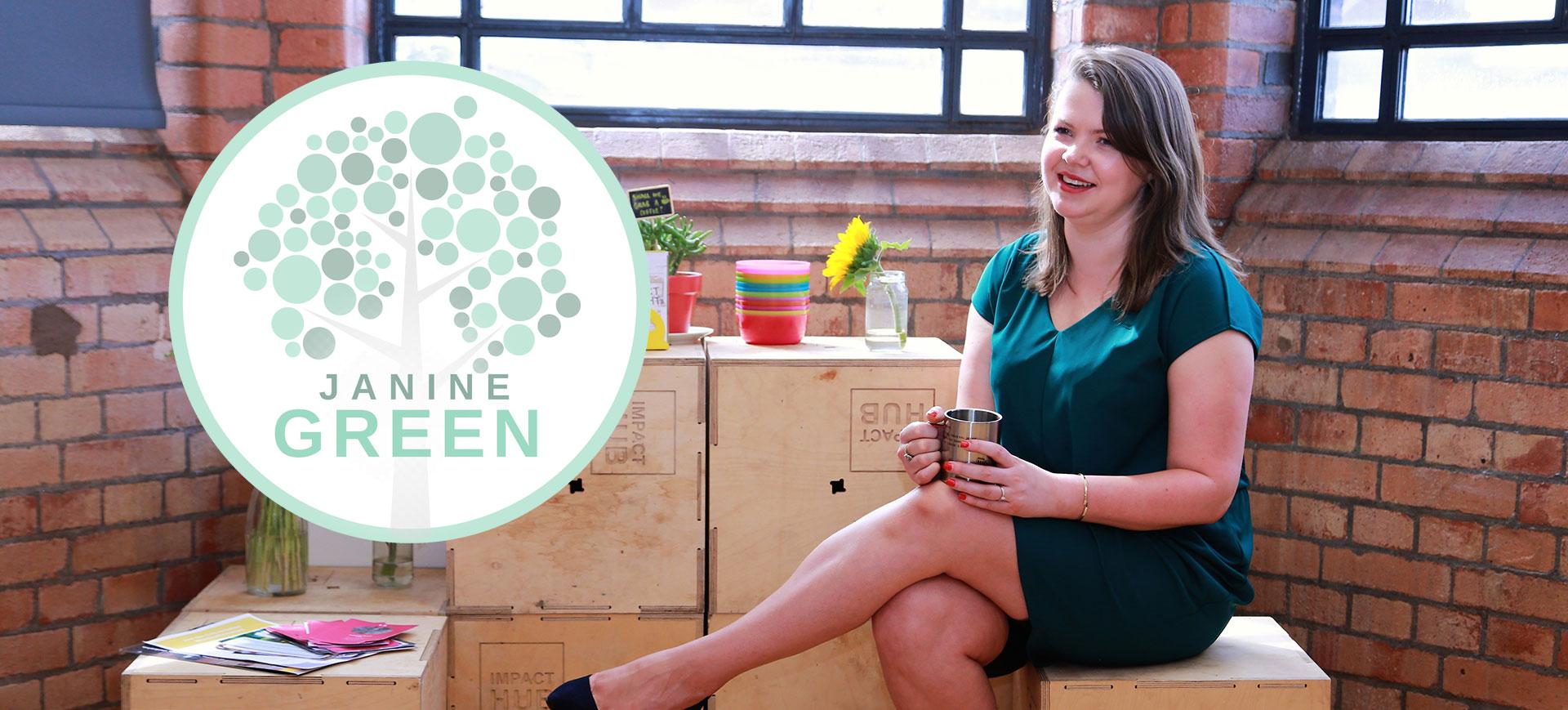 Janine Green ASB